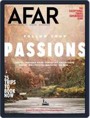 AFAR (Digital) Subscription July 1st, 2019 Issue