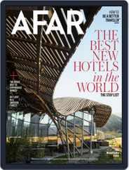AFAR (Digital) Subscription May 1st, 2019 Issue