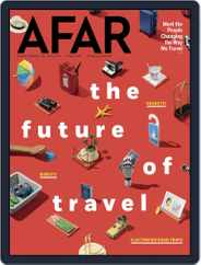 AFAR (Digital) Subscription November 1st, 2018 Issue