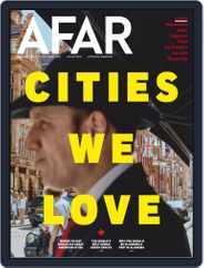 AFAR (Digital) Subscription September 1st, 2018 Issue