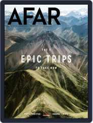 AFAR (Digital) Subscription July 1st, 2018 Issue