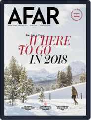 AFAR (Digital) Subscription January 1st, 2018 Issue
