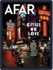 AFAR (Digital) Subscription September 1st, 2017 Issue