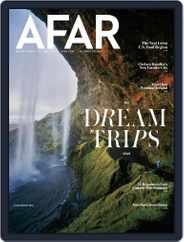AFAR (Digital) Subscription July 1st, 2017 Issue
