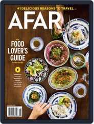 AFAR (Digital) Subscription May 1st, 2017 Issue