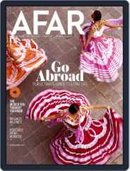 AFAR (Digital) Subscription March 1st, 2017 Issue