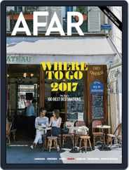 AFAR (Digital) Subscription January 1st, 2017 Issue