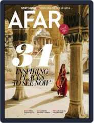 AFAR (Digital) Subscription August 16th, 2016 Issue