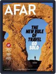 AFAR (Digital) Subscription February 16th, 2016 Issue