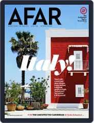 AFAR (Digital) Subscription November 1st, 2015 Issue