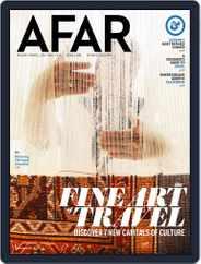 AFAR (Digital) Subscription October 1st, 2015 Issue