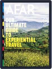 AFAR (Digital) Subscription August 1st, 2015 Issue