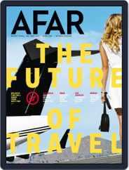 AFAR (Digital) Subscription June 1st, 2015 Issue