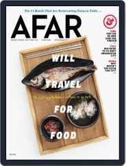 AFAR (Digital) Subscription April 7th, 2015 Issue