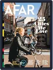 AFAR (Digital) Subscription February 16th, 2015 Issue
