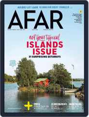 AFAR (Digital) Subscription October 26th, 2014 Issue