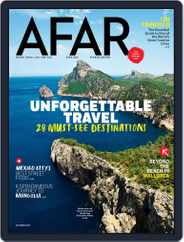 AFAR (Digital) Subscription September 7th, 2014 Issue