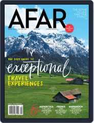 AFAR (Digital) Subscription July 13th, 2014 Issue