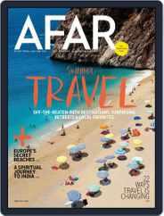 AFAR (Digital) Subscription May 25th, 2014 Issue