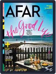 AFAR (Digital) Subscription April 6th, 2014 Issue