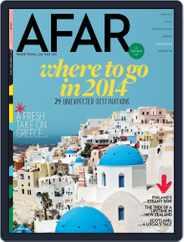 AFAR (Digital) Subscription December 15th, 2013 Issue