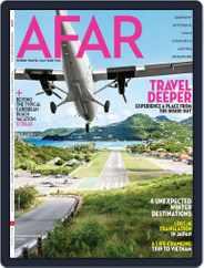 AFAR (Digital) Subscription October 27th, 2013 Issue
