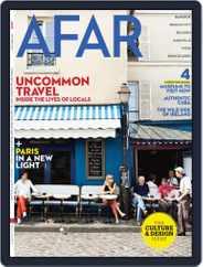 AFAR (Digital) Subscription September 8th, 2013 Issue