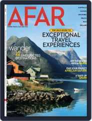 AFAR (Digital) Subscription July 14th, 2013 Issue