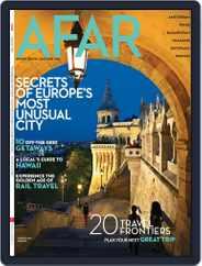 AFAR (Digital) Subscription May 26th, 2013 Issue