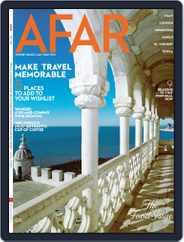 AFAR (Digital) Subscription April 7th, 2013 Issue