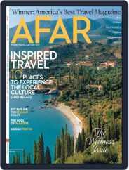 AFAR (Digital) Subscription December 16th, 2012 Issue
