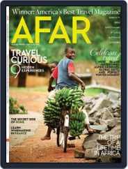 AFAR (Digital) Subscription October 28th, 2012 Issue