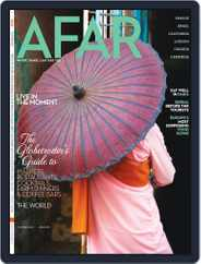 AFAR (Digital) Subscription September 23rd, 2012 Issue