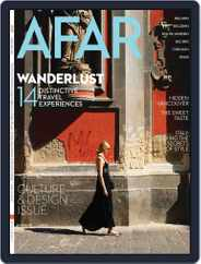 AFAR (Digital) Subscription August 12th, 2012 Issue