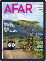 AFAR (Digital) Subscription June 17th, 2012 Issue