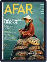AFAR (Digital) Subscription April 15th, 2012 Issue