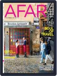 AFAR (Digital) Subscription February 19th, 2012 Issue
