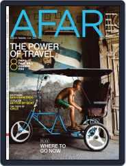 AFAR (Digital) Subscription December 18th, 2011 Issue