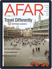 AFAR (Digital) Subscription October 23rd, 2011 Issue