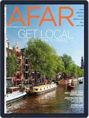 AFAR (Digital) Subscription August 22nd, 2011 Issue