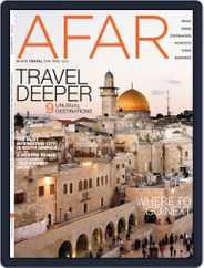 AFAR (Digital) Subscription June 21st, 2011 Issue