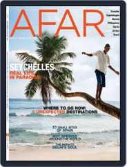 AFAR (Digital) Subscription May 19th, 2011 Issue