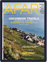AFAR (Digital) Subscription May 10th, 2011 Issue