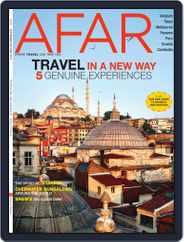 AFAR (Digital) Subscription April 28th, 2011 Issue