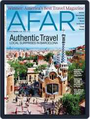 AFAR (Digital) Subscription April 19th, 2011 Issue