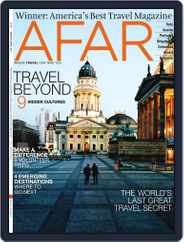 AFAR (Digital) Subscription March 31st, 2011 Issue