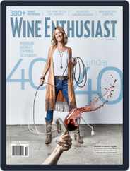 Wine Enthusiast (Digital) Subscription October 1st, 2019 Issue