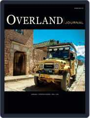 Overland Journal (Digital) Subscription March 1st, 2020 Issue