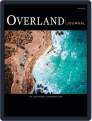 Overland Journal (Digital) Subscription August 1st, 2019 Issue