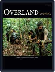 Overland Journal (Digital) Subscription March 1st, 2019 Issue